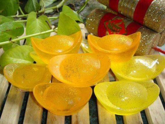 金元寶手工皂 - 快樂手工皂,手工皂教學,手工皂材料